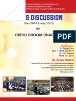 Aiims Discussion 2015