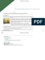 Abertura Dos Portos - Resumo, Consequências