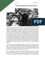 Por qué nos conviene estudiar la revolución rusa - Josep Fontana.pdf