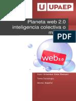 Planeta Web 20 - Cristobal Robo Romani