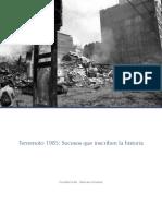 Gruener-Terremoto Mexico 1985