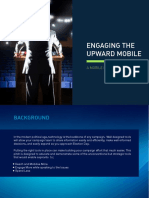 Engaging the Upward Mobile