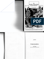 Piaget_Las Estructuras Matemáticas y Lógicas