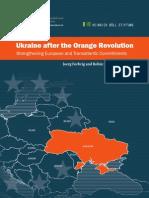 Ukraine After the Orange Revolution