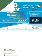 Ley 548 Código Niño, Niña y Adolescente.pdf