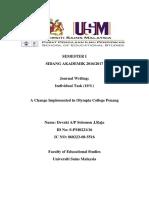 Journal Writing-Individual Task.docx
