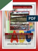 Perfil Mejoramiento i.e. 16303 Chingamar Nieva Condorcanqui Amazonas