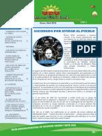 Boletín CISEP
