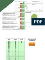6S (5S+1) Audit Check Sheet Adaptive
