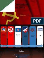 Comunismo Chileno