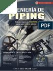 temario Ing piping