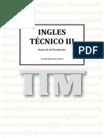 Manual Completo - Ingles III[1]