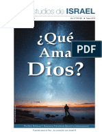 Que Dios Ama - Span0518TL