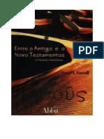 70787440 David S Russell Entre o Antigo e o Novo Testamentos