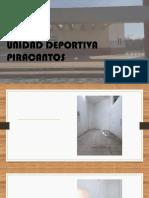 Unidad Deportiva Piracantos