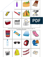 Camping  Cards for Memory Game.pdf