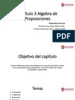 4.algebradeproposiciones