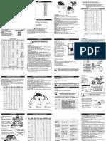 Manual Compressores de Pistao