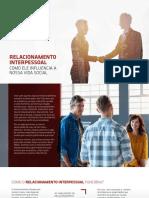 E-Book - Paulo Vieira - Relacionamento Interpessoal