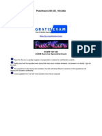 gratisexam.com-ACSM.Passit4sure.030-333.v2015-04-04.by.William.160q.pdf