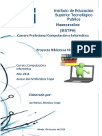 Proyecto-BiVir-IESTPH