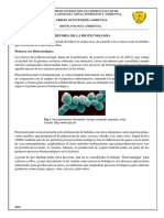 Historia Biotecnologia