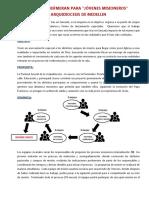 Proyecto Bumeran Misionero PDF_Grupos juveniles