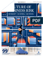 Racounteur the Future of Business Risk Special Report