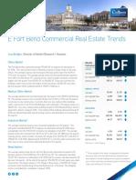 Q1 2018 Fort Bend RE Market Snapshot