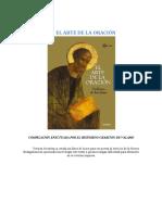 El Arte de La Oracion - Teofano El Recluso