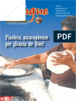 Revista Tiangue No 22