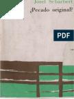 Schabert, Josef - Pecado original.pdf