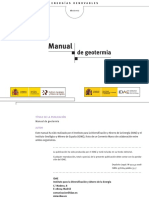 [Estudio] Manual Geotermia