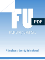 FU the FreeformUniversal RPG (12048668)