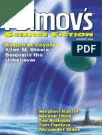 [Asimovs Sci-Fi Magazine July 3] -