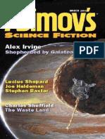 [Asimovs Sci-Fi Magazine Feb 3] -