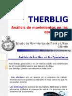 Analisis de Los Movimientos en Las Operaciones