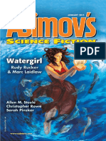 [Asimov's Science Fiction 2010 June] - (2001)
