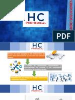 Cv Hcpromedical 2018