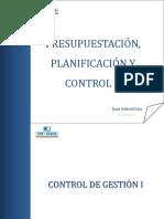Presup Planif y Control II Emba