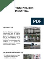 Introduccion a La Instrumentacion Industrial