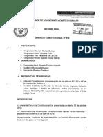 Informe Final - I
