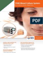 Ds Bld Bd Bactec Fx40 Blood Culture System Br En