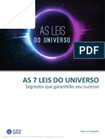 Livro as 7 Leis Do Universo (1) (1)