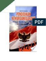 Buku Minto Rahaya Pendidikan Kewarganegaraan