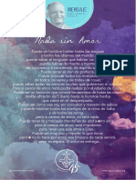 P. Dávila (Nada Sin Amor)
