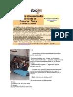 Alumnos con discapacidades en las clases de Educación Física convencionales.pdf