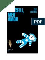 Aracelli, meu amor, de José Louzeiro