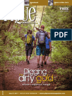 Digging the Dirty Gold • PIQUE Newsmagazine FEATURE (2017)