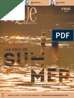 Soul of Summer • PIQUE Newsmagazine FEATURE (2017)